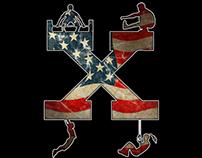 CrossFit Sonoma County Brand