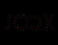 Joox Audio Adverts