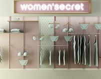Women'secret stores