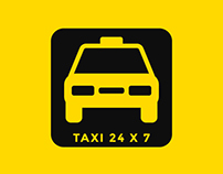 Taxi 24X7 : Find a taxi near by you