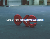 Logo For Creative Agency
