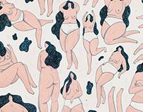 Womens Power ~ Illustration