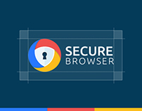 Secure Browser - Identity Design