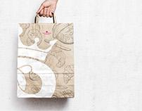 REIN VAN HAUEN - packaging design