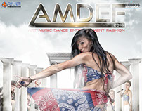Promotional Images AMDEF 2016
