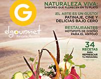 El Gourmet México Mayo 2016
