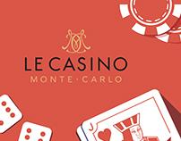 Monte-Carlo Casino anniversary