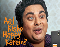 Woohoo - Aaj kisko happy Karien?