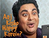 Woohoo - Aaj kisko happy Karien?