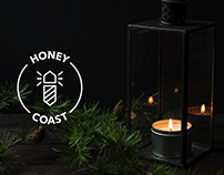 Honey Coast Candles