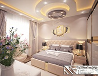 Mr. Magdy ElAyouty Apartment Design