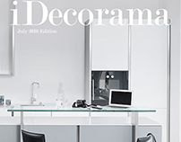 iDecorama - Magazine Sample Edition