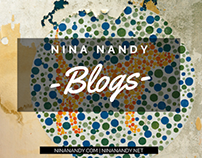 Nina Nandy | Blogs