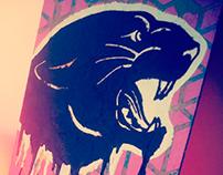Romantic Panther