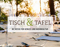 Tisch&Tafel – Corporate Design