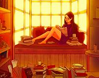 SOTS - Books