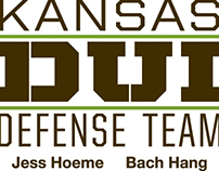 Kansas DUI Defense Team Radio