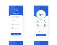 #instantmoneypay #androidappdesign #iosappdesign