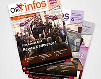 CFIA Rennes /// Edition