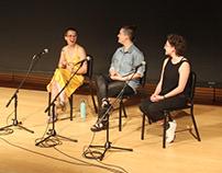 Group Q&A - Margaret, Krissy, Sophie - 2018