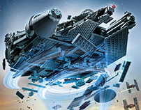Lego Star Wars - Activation