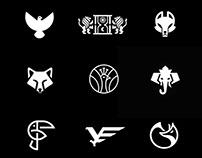 Minimal Logos 4