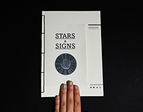 Stars & Signs Astrology Book