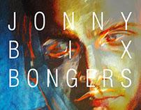 Jonny Bix Bongers - CI für Print & Web