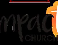 Impact Church Branding