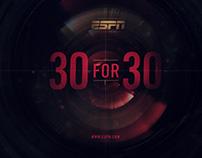ESPN —30 for 30 Short —The Batting Glove