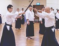 Event Shinkendo Seminar