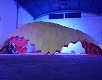 Turtle Pavilion