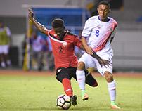 Costa Rica 1-0 Trinidad & Tobago