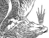 Ganímedes y su Benefactor
