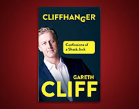 Gareth Cliff – Cliffhanger