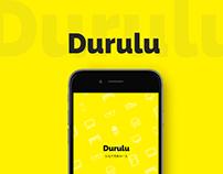 Durulu app concept