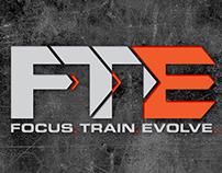 F.T.E. - Logo Design