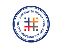 CUNY Diversified Digital