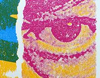 Gigposter for Jethro Tull