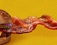 Oscar Mayer Bacon Ads