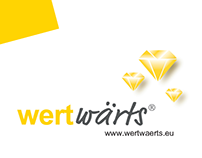 Corporate Design - wertwaerts