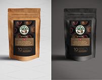 Упаковка кофейных капсул CofeeCup