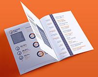 HOMEMakers - CIty Report Design