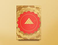 Hanuman Chalisa  - Cover Design