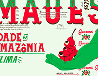 Guaraná from Maués