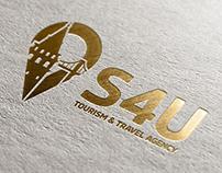 S4U Logo Design
