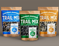 """Trail Mix"" concept for ads & other MM's"
