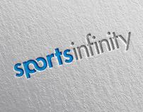 Sports Infinity Logo