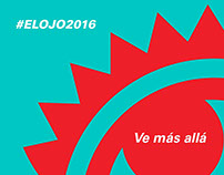 Festival El Ojo de Iberoamérica 2016