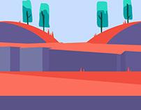 Volcanic Lands 2